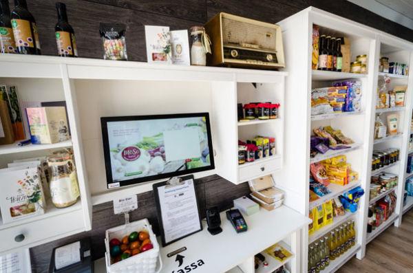 Regionale Lebensmittel gibt's in allen MoSo-Märkten