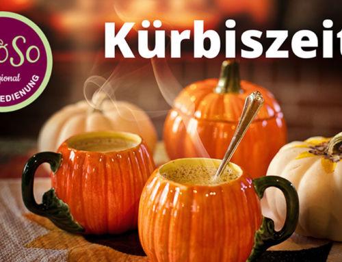 Butternuss Kürbis